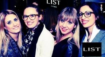 New Opening in casa LIST, il fashion Made in Italy in tre nuovi punti vendita