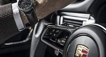 Inizia una nuova era per gli orologi by Porsche Design