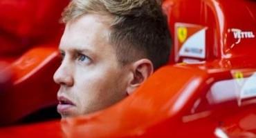 Formula 1 , Scuderia Ferrari: Vettel, il quinto pilota tedesco nella storia di Maranello