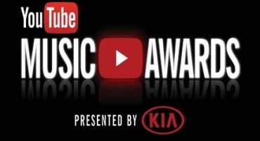 YouTube Music Awards: la nuova edizione dell'evento musicale vede Kia sempre protagonista