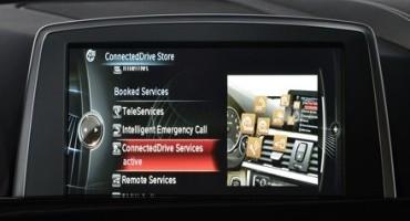 BMW, i vantaggi del ConnectedDrive in mostra al CES di Las Vegas