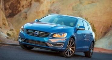 Volvo Cars: quattro modelli della gamma testati dall'IIHS, a tutti è stato assegnato il Top Safety Pick+