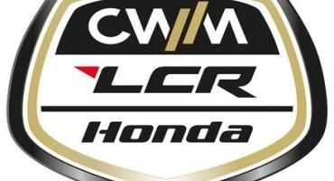 MotoGP: Team CWM LCR Honda, nel 2015 nuovi piloti e una nuovissima immagine