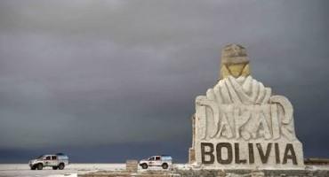 Dakar, dal 4 Gennaio, tutti i giorni, su Eurosport