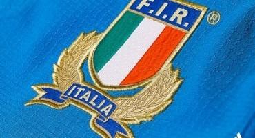 Adidas presenta la maglia dell'Italia per il 6 Nazioni 2015