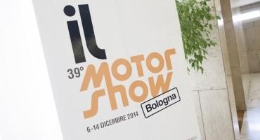 Al Motor Show 2014 anche la Nascar Whelen Euro Series
