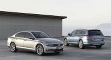 Euro NCAP awards maximum rating of 5 stars to the new Passat