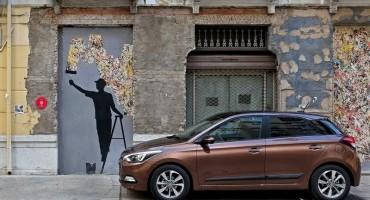 Nuova Hyundai i20: perfetto connubio tra abitabilità ed eleganza