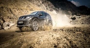 """""""#XTRAILADVENTURE"""": la grande avventura dei vincitori del concorso Nissan"""