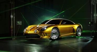 Motor Show 2014: Automobili Maggiora e Carrozzeria Viotti riportano in vita il marchio Willys