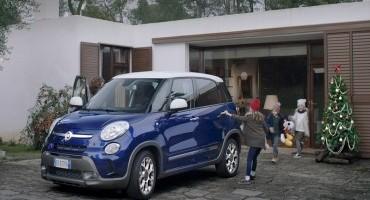 Grazie alla collaborazione con Disney, Fiat dà vita ad una nuova promozione sulla gamma