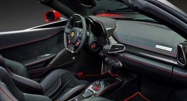 Arriva negli Emirati Arabi la prima Ferrari Sergio