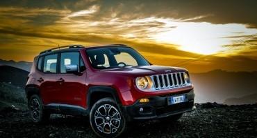 Jeep Renegade, nuove versioni in gamma