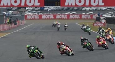 MotoGP: dal 2015 al 2017 Motul sarà Title Sponsor dei Gran Premi di Motegi e di Assen