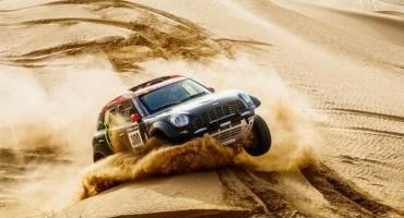 DAKAR, la Mini è pronta per il Rally-Marathon più famoso al mondo