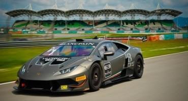Lamborghini Blancpain Super Trofeo 2015: a Sebring (Stati Uniti) le Finali Mondiali.