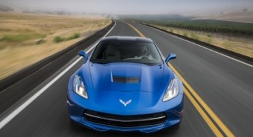 Chevrolet: l'esclusivo Performance Data Recorder è ora disponibile su Corvette