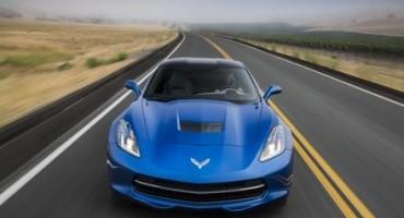 Chevrolet: l'esclusivo Performance Data Recorder è ora disponibile su Corvette