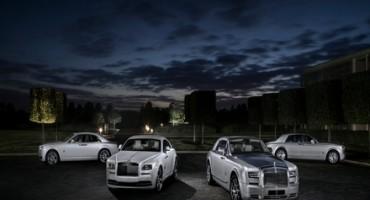Rolls Royce Motor Cars presenta la nuova collezione Suhail