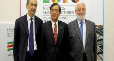 Milano, presentata la quarta edizione del premio BIE-COSMOS PRIZE