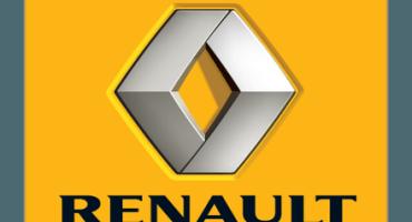 Gruppo Renault, Mercato Italia: successo commerciale e crescita del 29,2%