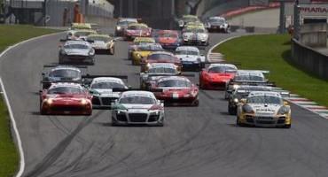 ACI Sport, pubblicati i nuovi regolamenti (sportivo e tecnico) del Campionato Italiano GT 2015