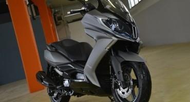 KYMCO sarà presente al Motor Bike Expo 2015