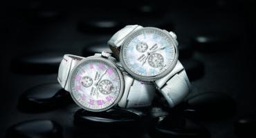 Da Ulisse Nardin il nuovo Marine Chronometer Manufacture Ladies
