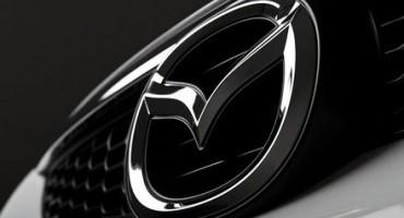 Mazda chiude il 2014 con una crescita delle vendite Europee a doppia cifra