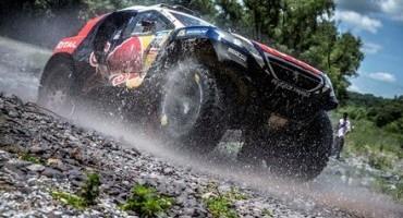 Dakar, Team Peugeot Total, solo due giorni al termine della maratona