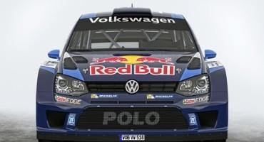 Volkswagen, la seconda generazione della Polo R WRC