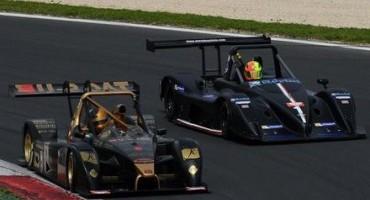 ACI Sport, Italiano Sport Prototipi: ecco il calendario 2015