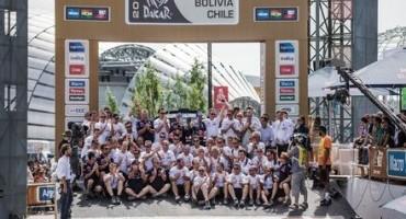 Dakar, termina l'esperienza del Team Peugeot con le 2008 DKR, l'appuntamento è per il 2016