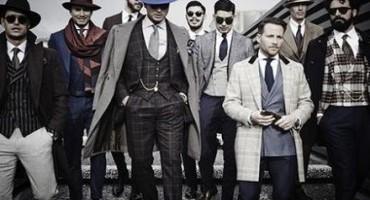 Pitti Uomo 87: edizione 2015, affluenza da record!