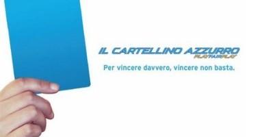 """Mazda Italia: """"Cartellino Azzurro"""", per promuovere il fair play nel calcio e nello sport"""