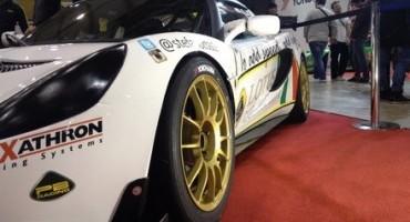 YOKOHAMA: sarà presente al Motocircus 2015, la nuova edizione della fiera dedicata al Motorsport