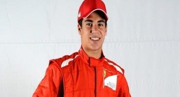 Ferrari Driving Academy: grande inizio di Stroll