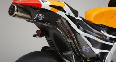 HRC and Termignoni continue MotoGP partnership