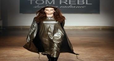 TOM REBL presenta la nuova collezione inverno 2015/2016