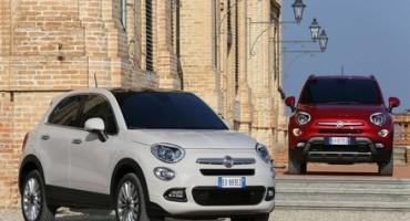 Fiat 500X: finalmente negli showroom italiani