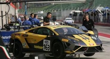 ACI Sport, Italiano Turismo 2015, Imperiale Racing raddoppia nelle classi GT3  e GT CUP