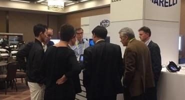 Magneti Marelli: le nuove tecnologie al Salone di Detroit (NAIAS) e al CES di Las Vegas