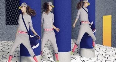 Adidas presenta StellaSport: la nuova linea per ragazze sportive