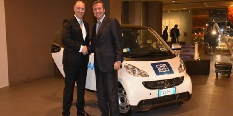 Roland Schell è il nuovo Presidente di Mercedes-Benz ...