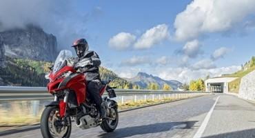 Ducati Service Warm Up: la nuova campagna promozionale, dal 7 gennaio al 7 marzo 2015