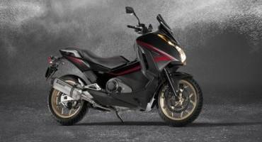 Nuovo Honda Integra 750 S Sport, disponibile nelle concessionarie ufficiali Honda