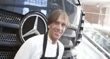La guida in sicurezza con le ricette dello Chef Davide Oldani
