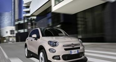 """Fiat 500X: grande successo per il primo """"porte aperte"""" in Italia"""
