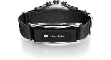 MontblancTimeWalker Urban Speed e-Strap, quando la tecnologia sposa l'alta orologeria