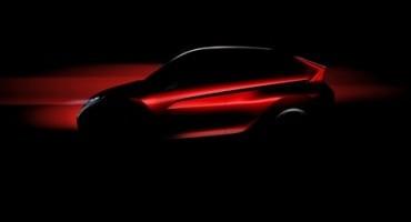 Mitsubishi Motors, Motor Show di Ginevra 2015 : una nuova ed intrigante concept
